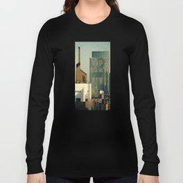 Milano City Long Sleeve T-shirt