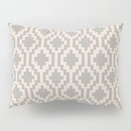 Mapuche Grey/Beige Pillow Sham