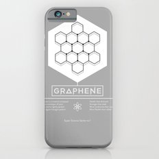 Graphene: Super Science Series No.1  Slim Case iPhone 6s