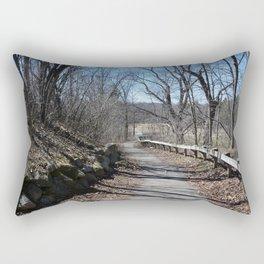Calming Rectangular Pillow