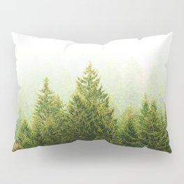 ForestScape Pillow Sham