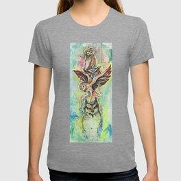 'Owl Creek' by Vanessa Stark T-shirt