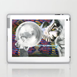 How We See Others, and Perhaps Ourselves Laptop & iPad Skin