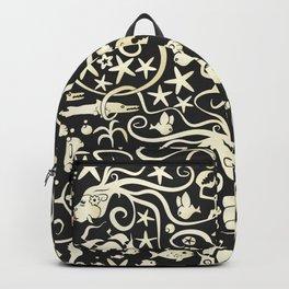 Mermaids-eai2 Backpack
