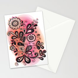 DreamGarden Stationery Cards
