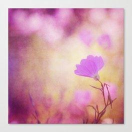 Simply Spring Canvas Print