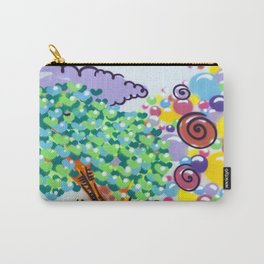 tree of love Carry-All Pouch