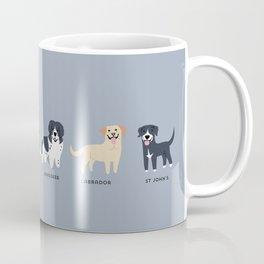 CANADIAN DOGS Coffee Mug