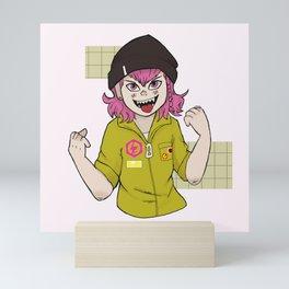 souda Mini Art Print