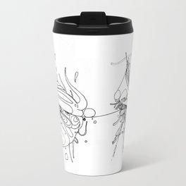 External x Internal Travel Mug