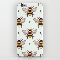 honey guards iPhone & iPod Skin