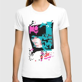 Breaking Up – Lost in Time T-shirt