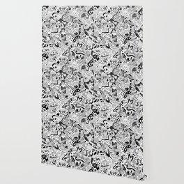 cute graphite Wallpaper