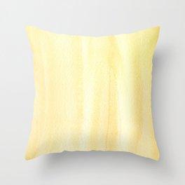 151208 7.0 Napples Yellow Deep Throw Pillow