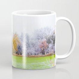 A BIT SOON Coffee Mug