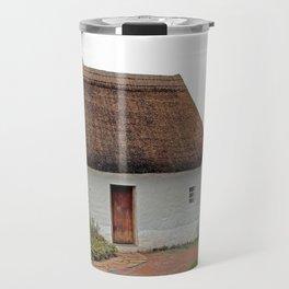 Nant Wallter Cottage. Wales. Travel Mug