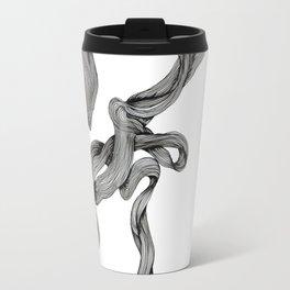 Drawing Weird Stuff Travel Mug