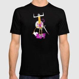 Flame Sauce King VI T-shirt