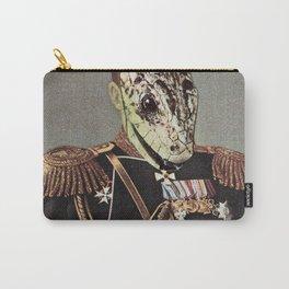 Venomous Emperor Carry-All Pouch