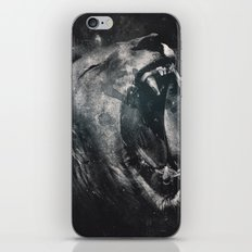 The Power Of The Nature iPhone & iPod Skin