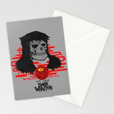 DARKWRAITHS Stationery Cards