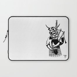 AniMusic (SCOTTISH COW) Laptop Sleeve