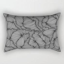 Life's Path Rectangular Pillow