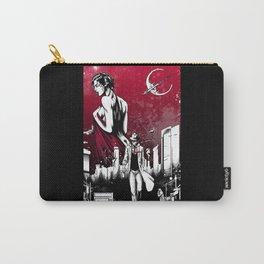 Future Noir Carry-All Pouch