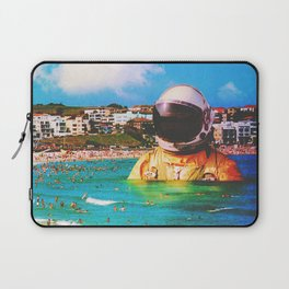 The Second Social Attempt Laptop Sleeve