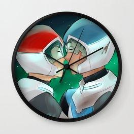 Space Klance Wall Clock