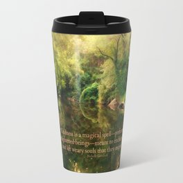 Spellbinding Travel Mug