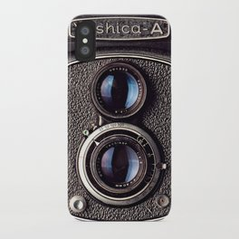 yashica iPhone Case