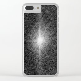 The Light Clear iPhone Case