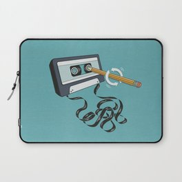 Back in the Day Laptop Sleeve