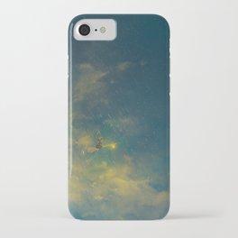 Kiki's Delivery Service - Rain iPhone Case