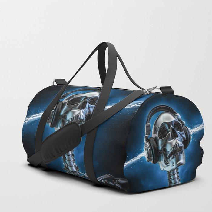 Soul music Duffle Bag