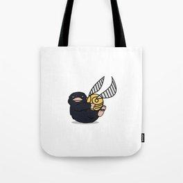 Nifflah Tote Bag