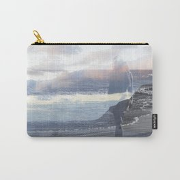 Into the Wave Carry-All Pouch
