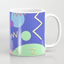 Memphis #42 Coffee Mug