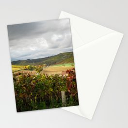 Loire Valley Stationery Cards