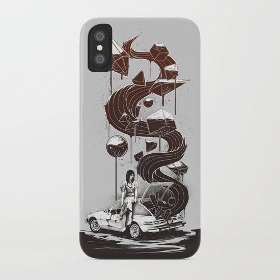 Whata Trip! iPhone Case
