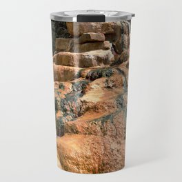 Pinkerton Mineral Springs, No. 2 of4 Travel Mug