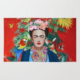 Saint Frida Rug