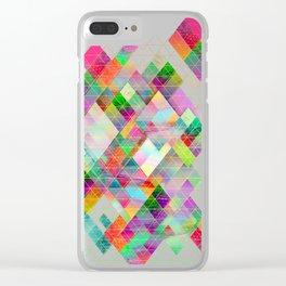 MaLiBu Clear iPhone Case
