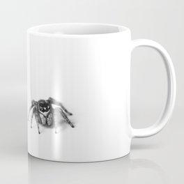 Hungry Eyes Coffee Mug