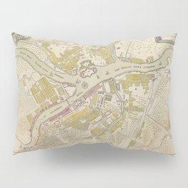Saint Petersburg 1737 Pillow Sham