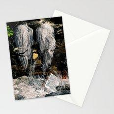 Gone Stationery Cards