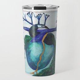 Aortic Aviary Travel Mug