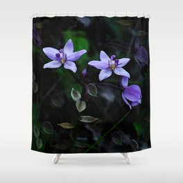 Let The Two Of Us Be Together Shower Curtain