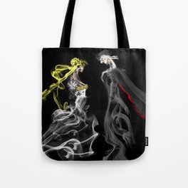 Serenity and Endymion Tote Bag